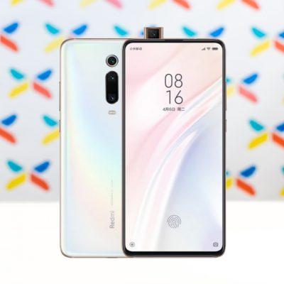 Xiaomi Mi 9T Pro biely