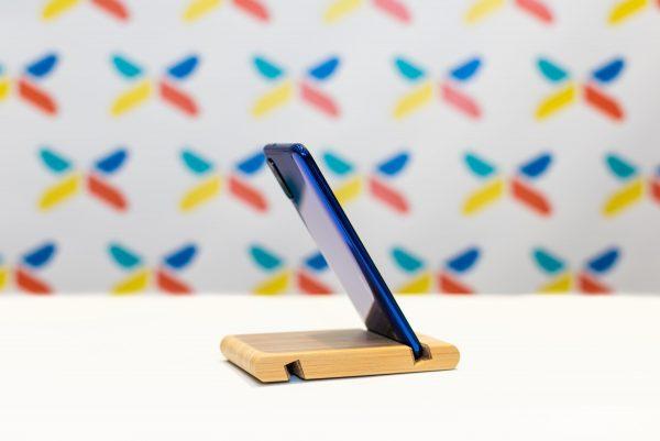 Xiaomi Mi A3 modry (10)
