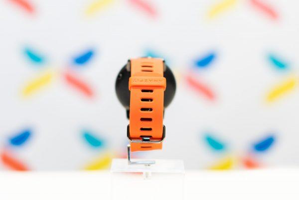 Xiaomi Mi Amazfit hodiny PACE – oranzove (3)