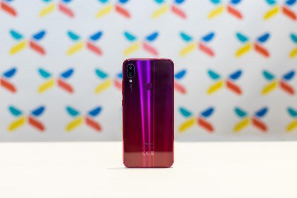 Xiaomi Redmi Note 7 cerverny (2)