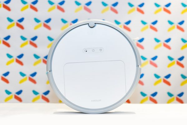 Xiaomi Robotický vysávač Xiaowa (1)