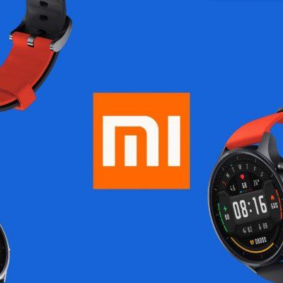 Xiaomi Watch Color predstavene