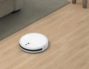 Mi Robot Vacuum-Mop