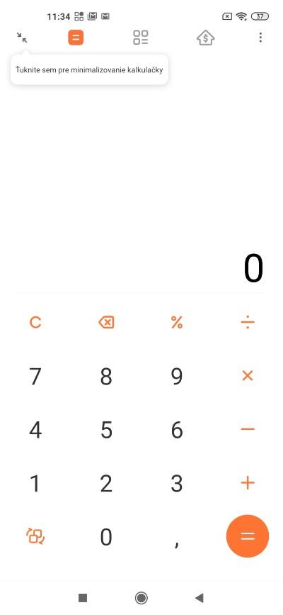 Xiaomi Mi 10_rozhranie systemu_4