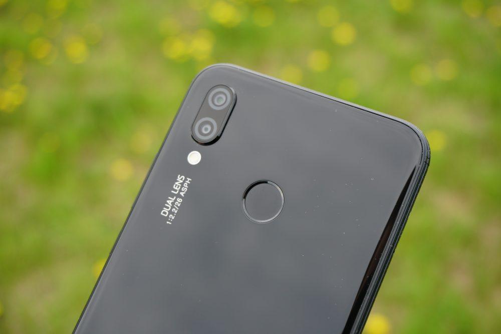 kamera smartfonu